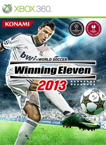 PES 2013 Data Pack 3