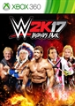 Pack Légendes WWE 2K17