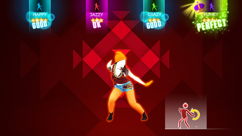 "Image de Just Dance®2014 ""Can't Get Enough"" by Becky G Ft. Pitbull"