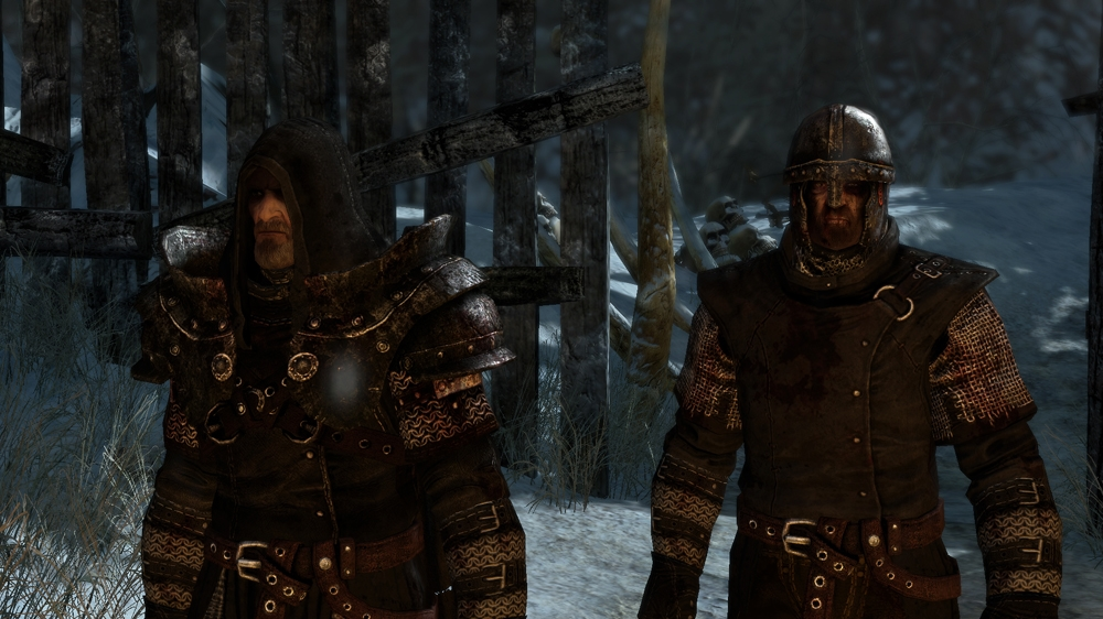 Image from Beyond the wall: Blood Bound