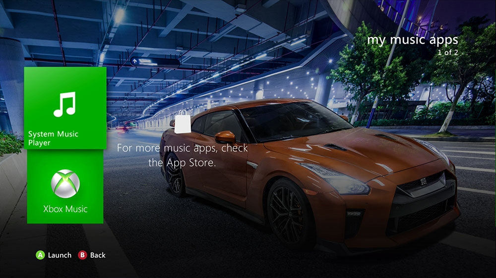 Image from 2017 Nissan GT-R Premium Theme