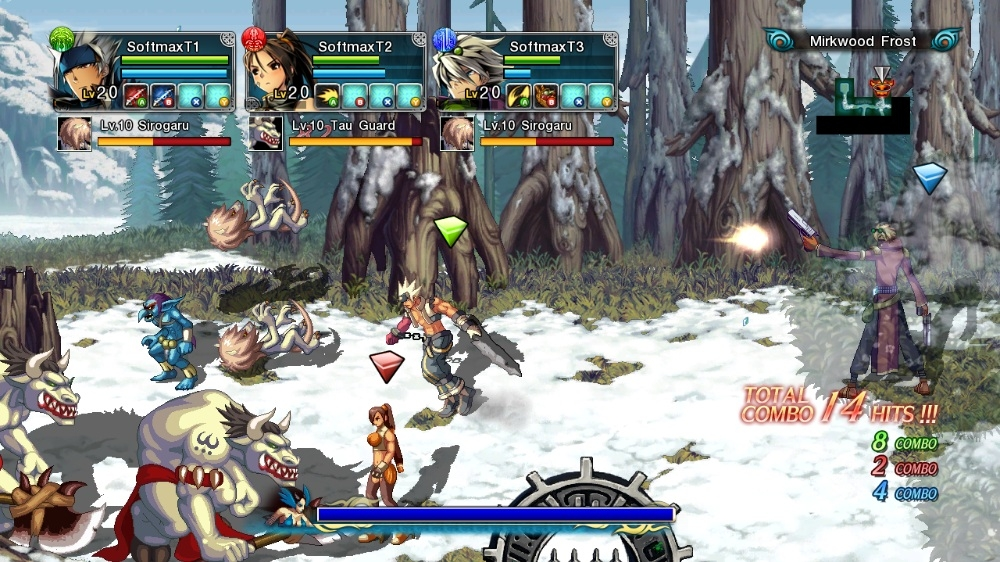 Imagen de Dungeon Fighter LIVE: Fall Of Hendon Myre Trailer