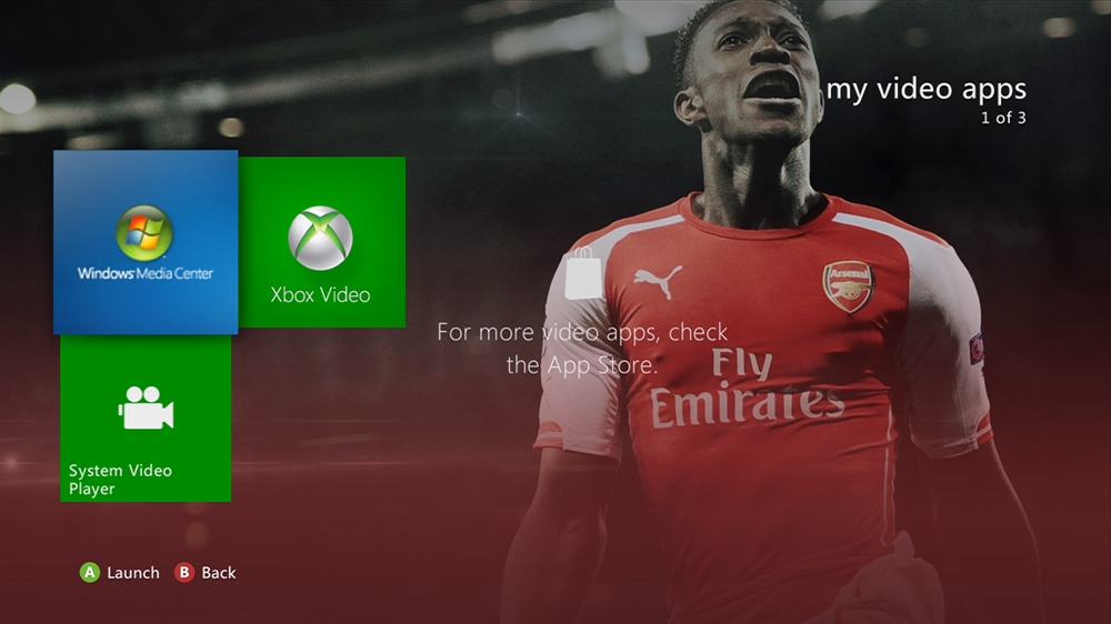 Image de Arsenal FC Theme I