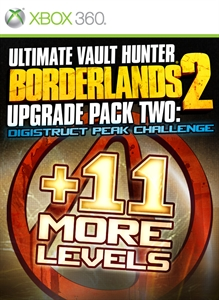 Borderlands 2: Ultimate Vault Hunters Upgrade Pack 2 boxshot
