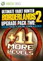 Ultimate Vault Hunter Upgrade Pack 2