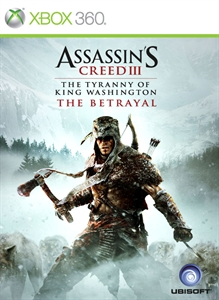 Assassin's Creed® III 배반