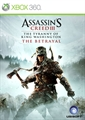 Assassins Creed III The Betrayal 