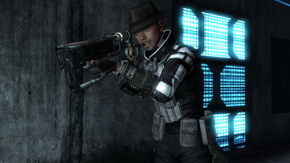 Image de Fallout: New Vegas - Old World Blues (FRENCH)