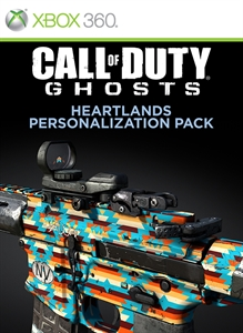 Paquete Colorido de Call of Duty®: Ghosts