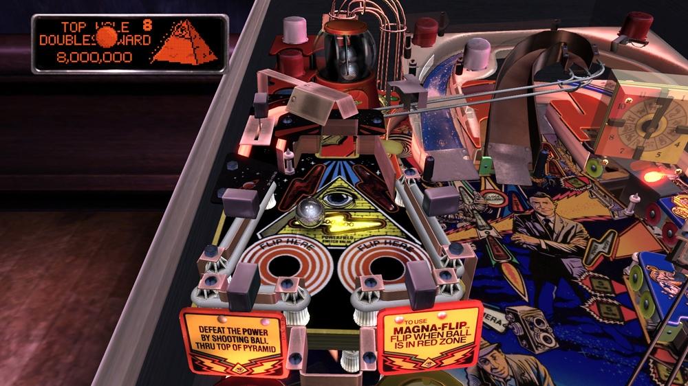 Imagen de Complementos de juegos #8: Twilight Zone™
