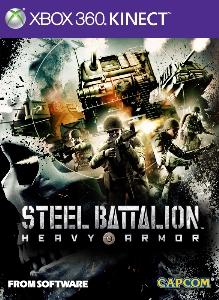 Pacote de Mapas 2 de Steel Battalion: Heavy Armor