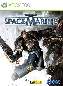 Space Marine: Iron Hands Veteran  Skin 