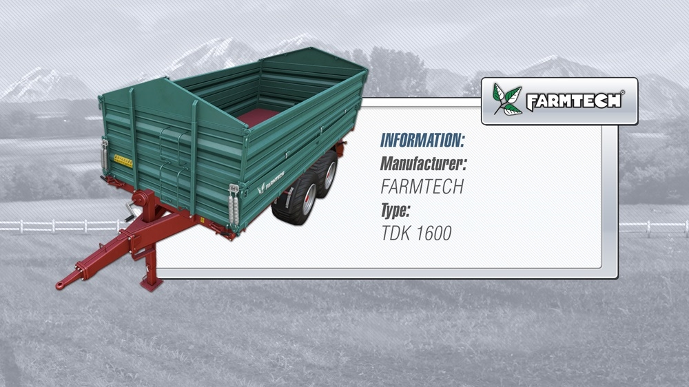 Image from Farming Simulator 15 - Official Expansion (Silver)
