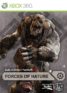 Forces of Nature Map Pack