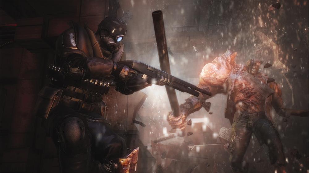 Bild von Resident Evil: ORC – Dreikampf-Trailer