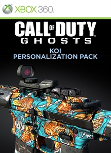 Call of Duty®: Ghosts - Paquete Koi