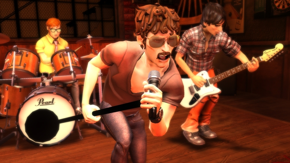 """Image from """"Gonzo"""" - All-American Rejects"""