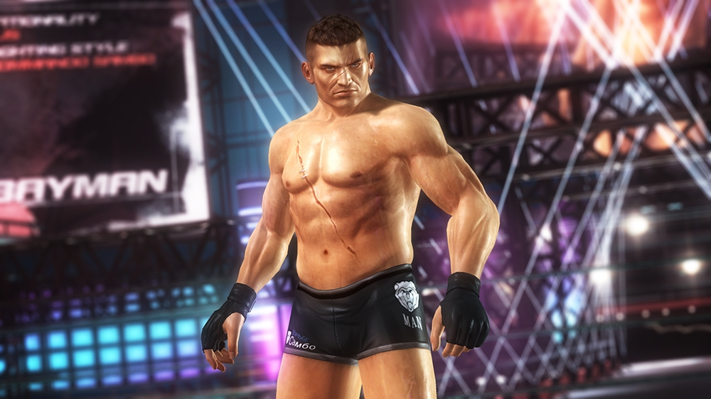 Afbeelding van Dead or Alive 5 Fighter Pack
