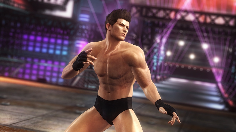 Kuva pelist Dead or Alive 5 Fighter Pack