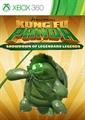 Kung Fu Panda Skin: Jombie Master Oogway