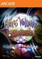 Two table add-on pack #2: Cirqus Voltaire™ (1997) and Funhouse™ (1990)