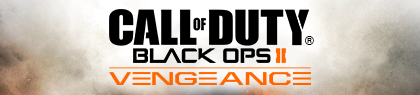 Call of Duty - Black Ops 2 Vengeance Map Pack DLC (XBOX360)