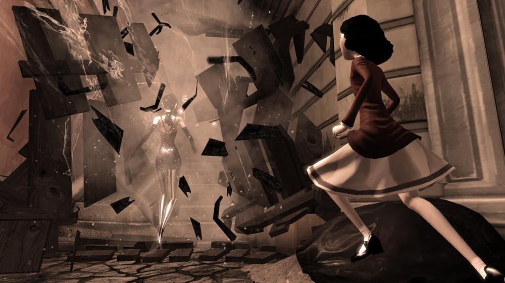 Image de CONTRAST - Didi's Trailer