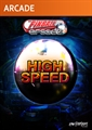 Table add-on pack #25: High Speed™