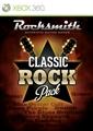 Rocksmith Classic Rock Pack
