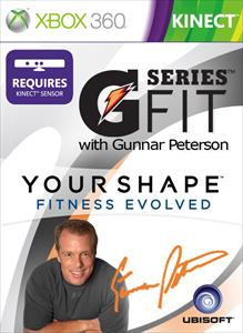 G Series FIT Workout with Gunnar Peterson