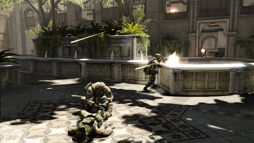 Imagen de Khyber Strike DLC Pack