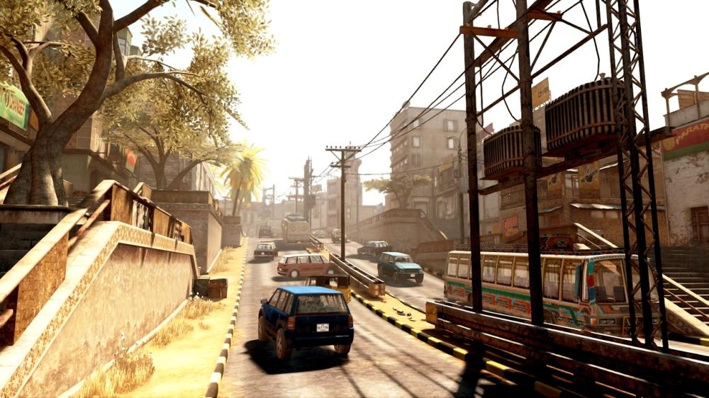 Bild von Khyber Strike DLC Pack
