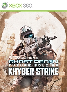 Khyber Strike DLC Pack