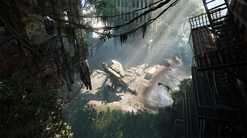 Immagine da Crysis® 3 - Trailer E3