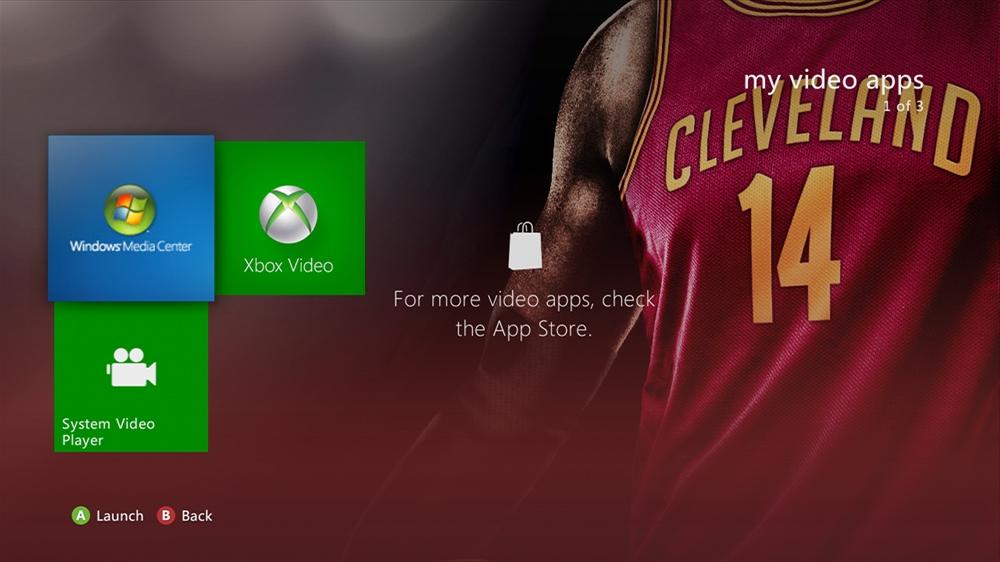 Image de NBA - Cavaliers Starter Theme