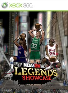 Legends Showcase