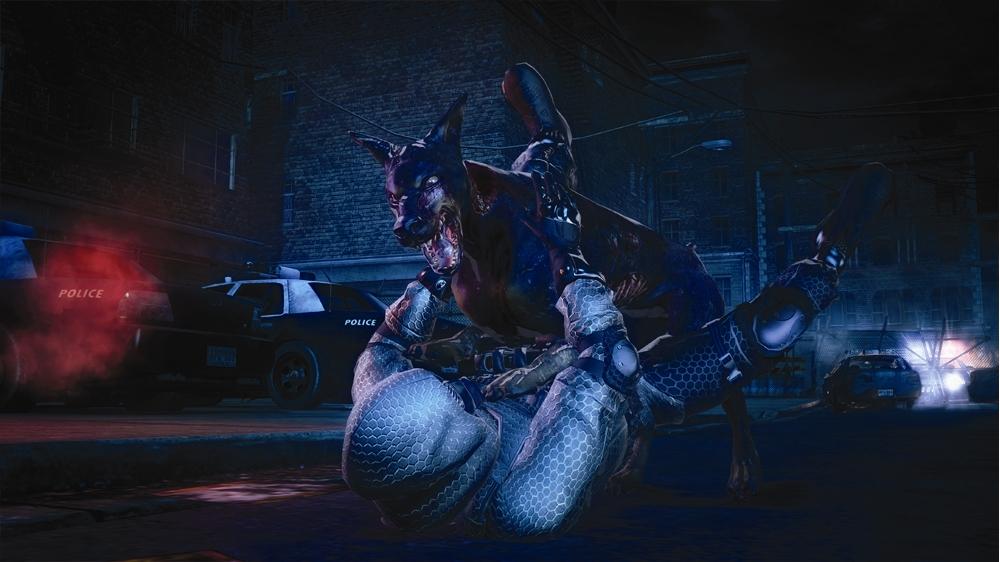 Imagem de Resident Evil ORC, Trailer de Impacto Triplo
