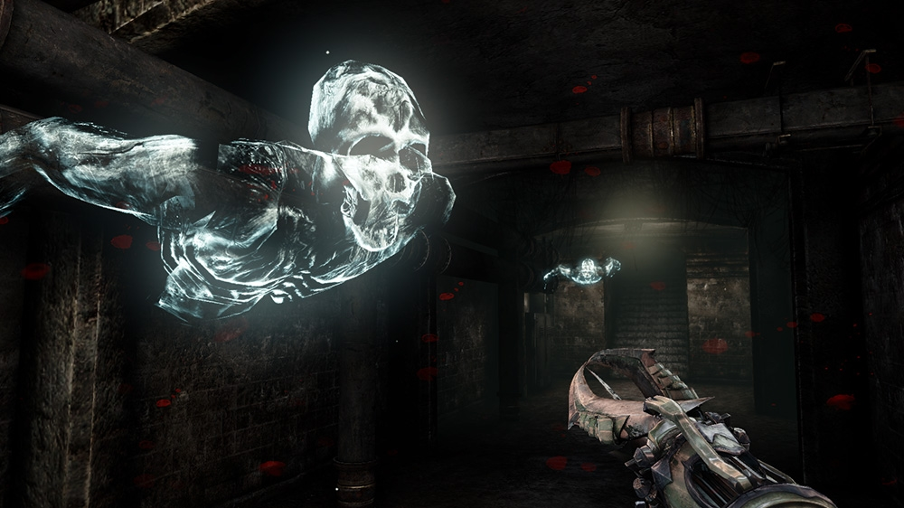Imagen de Painkiller Hell & Damnation: The Clock Strikes Meat Night