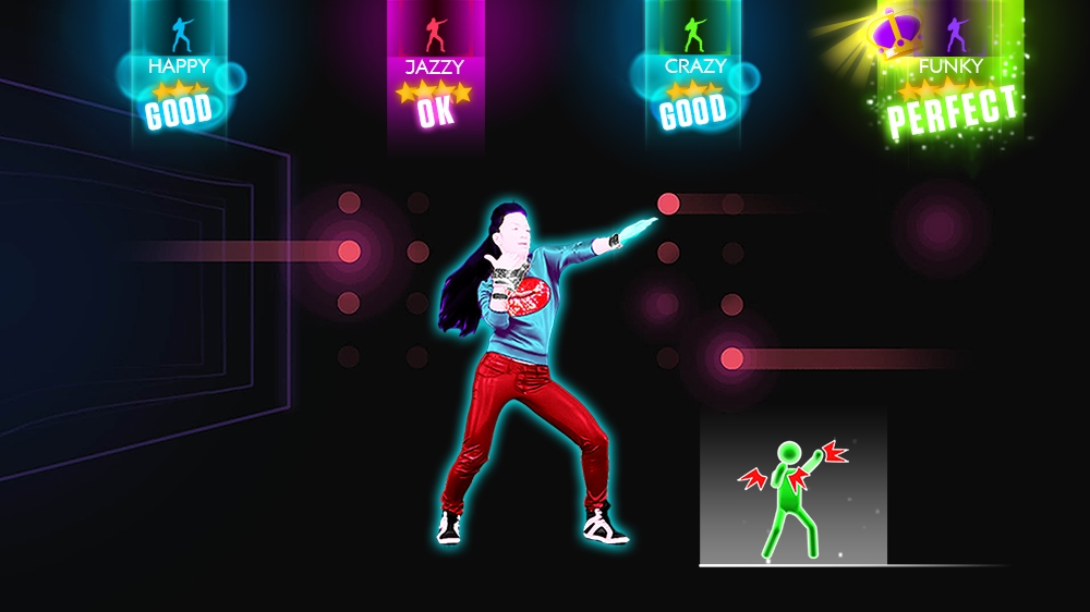 "Image de Just Dance®2014 ""I Need Your Love"" by Calvin Harris Ft. Ellie Goulding"