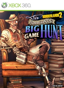 Sir Hammerlock&#39;s Big Game Hunt
