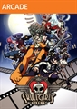 Skullgirls ncessite une mise  jour de compatibilit.
