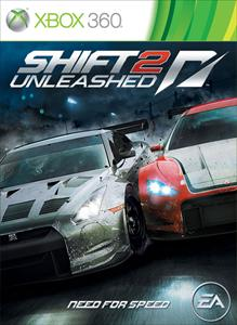 SHIFT 2 UNLEASHED™ LEGENDS