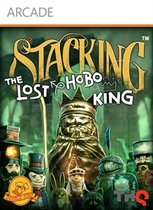 The Lost Hobo King