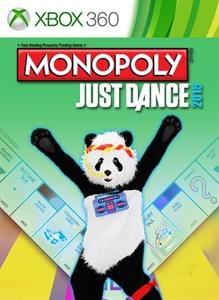 Monopoly Just Dance DLC