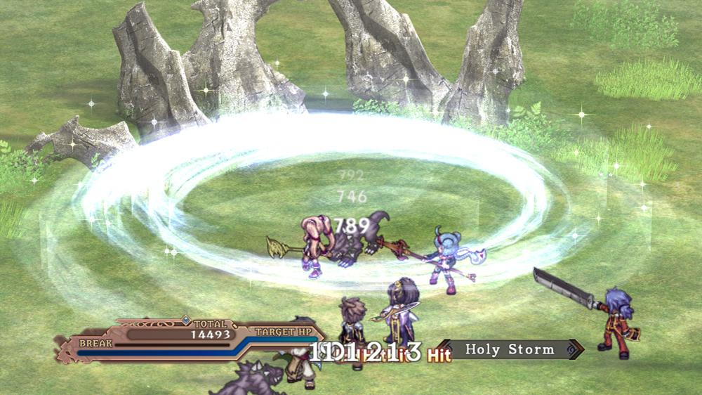 Image from Agarest War Zero - Chaos War Pack