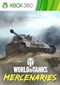 World of Tanks - Javelin Waffentrager