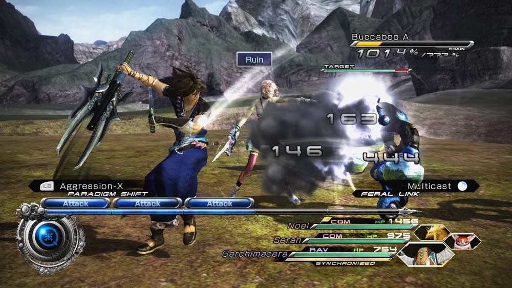 Image from Noel's Weapon: Muramasa