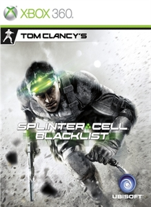 TC's Splinter Cell® Blacklist™ - Pack de Alta Potencia