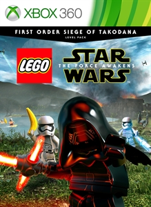 LEGO® Star Wars™: ODF