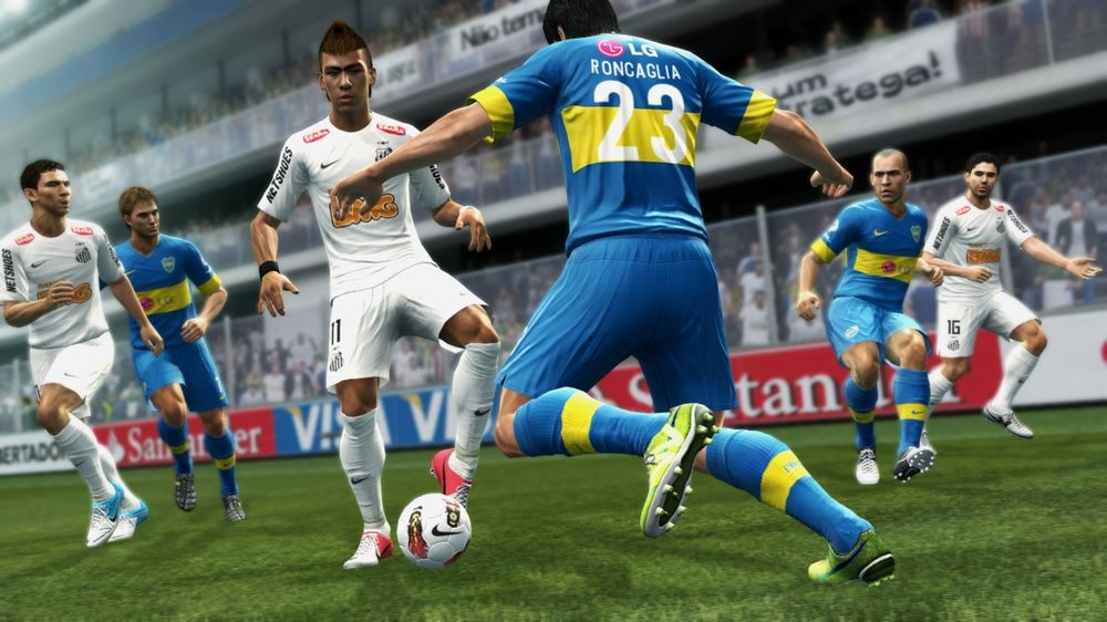 Image from PES 2013 Data Pack 6